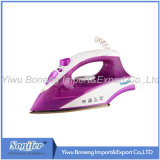 Bewegendes Steam Iron Ei-8817 Electric Iron mit Ceramic Soleplate (Purple)