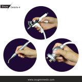 Oxyspa (ii) + strumentazione CD di bellezza della sbucciatura del diamante del getto dell'ossigeno