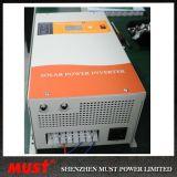 Moet 1.5kw van Grid Solar Inverter met MPPT Solar Charge Controller 30A-60A