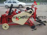 Type de vibration récolteuse d'arachide de Samll pour les machines agricoles