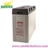 2V1500ah batería solar del gel solar solar del acumulador VRLA