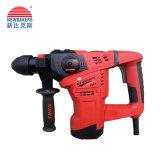 Elektrischer Hammer-Bohrgerät-Drehhammer-elektrische Hilfsmittel (GBK2-32F)