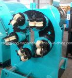 De Machine van het Uit de roulatie halen van de Draai van de trommel, de Machine van het Draadtrekken