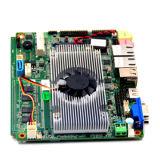 3.5inch cartão-matriz duplo barato do núcleo DDR3 com Win7/X86 ósmio Emedded