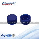 Neue 9mm Shimadzu Quality PTFE Caps für Vials
