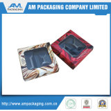 für Cake Biscuit Luxury Printing Corrugated Carton Folding Gift Box für Soap oder Cupcake