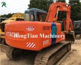 Excavador, excavador usado de Hitachi Ex120-3