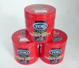 Il motociclo di Yog parte il tubo butilico 2.50-17 del motociclo