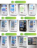 Snacks及びDrinksのための600-1060PCS Capacity Vending Machine