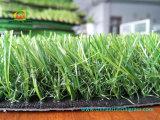 Синтетическая трава для украшения сада задворк без тяжелых металов