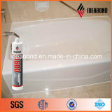 8600 300ml Mildewproofおよび防水シーリング陶磁器のタイトルのシリコーンの密封剤