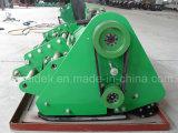 正方形3ポイント連結油圧側面シフト頑丈な殻竿の芝刈り機