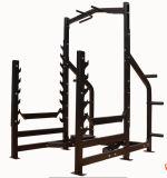 O equipamento da aptidão/equipamento da ginástica/cremalheira olímpica do poder & levantam (SH31-A)