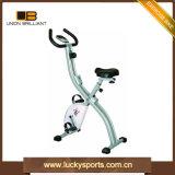 Do uso novo X da HOME do exercício da aptidão bicicleta magnética mini