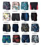 Shorts della spiaggia dello Swimwear di modo degli uomini