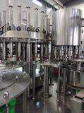 Completare l'impianto di imbottigliamento dell'acqua del RO