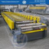 ISO-Stahlwand walzen die Formung der Maschine kalt