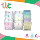 Les serviettes hygiéniques les meilleur marché, garniture sanitaire, essuie-main sanitaire à exporter