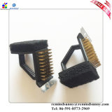 12cm Stainless Steel BBQ Cleaning Grill Brush