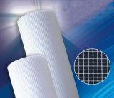 アルカリ抵抗力があるガラス繊維の網10X10mm、210G/M2