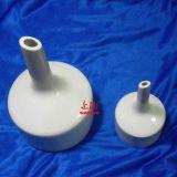 funil de filtro de Buchner da porcelana de 250mm para a filtragem de vácuo do laboratório enorme