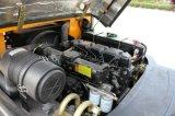 4.5ton diesel Vorkheftruck, de Motor van China, Goedkope Prijs