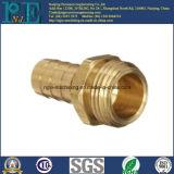 よい要求の黄銅のCNCによって機械で造られるコンポーネント