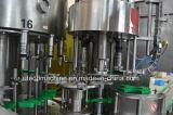 Hohe produktive elektronische Plastikflaschen-Öl-Füllmaschine