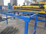 De automatische PLC Fabriek van de Machine van het Lassen van het Netwerk van de Staaf van het Staal Concrete