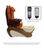 狂気の昇進の提供の鉱泉のたらいの足台のPedicureによって使用される椅子