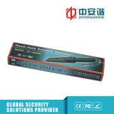 Детектор звука/света/вибрации портативный металла детектора металла пользы предохранителя