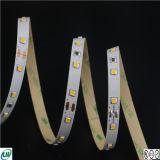 теплые белые крытые свет прокладки гостиницы СИД SMD 2835 энергосберегающий