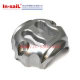 オートバイのための中国OEMの製造業者の精密CNCの機械化の部品