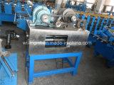 Downspout-Abflussrohr-Wasser-fallendes Gefäß, das Maschine bildet