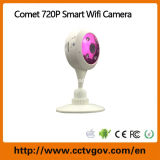 Onvif P2p Plug Play Wirelss IP Camera Home Smart Security Camera를 가진 Cost 낮은 720p 1.0 Megapixels WiFi IP Camera