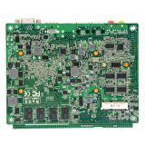Router Board Tablet Motherboard Soporte 1 * Mini SATA Conector para Ipc / VOD / Car PC / HTPC, etc