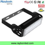 IP66 UL SAA Ce Outdoor 100W 150W 200W 300W 400W LED Flood Light com 130lm / W