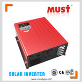 Most High Freq Pure Sinewave 30A PWM Solar Controller Solar Inverter