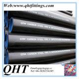 De Pijp ERW SSAW LSAW van het staal voor Vervoer of Structuur
