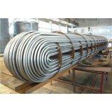 Filter van het Type van Zak van het roestvrij staal de Enige