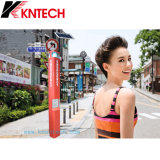 GSM SIM Outdoor Emergency Telephone Knem-21를 가진 태양 Powered Landline Phone