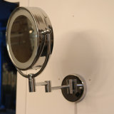 Светильник стены высоки водоустойчивого зеркала санузла крома круглый