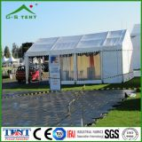 屋外のEvent Party Wedding Tent Canopy Marquee 15X20m