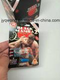 Schwarze Formel-Geschlechts-Pillen des Mamba-2 starke für Männer