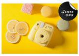 Regalo creativo di natale per un'alimentazione elettrica mobile di carico del fumetto sveglio del tesoro della macchina fotografica di 10000 mA per il telefono mobile