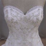 Full A - Line Bridal Dress for Wholesale Wedding Dress