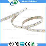 Caliente-Venta del lumen de Hight de la luz de tira del CCT SMD2835 24V LED con CE y RoHS