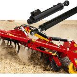 농업 기계장치 액압 실린더를 위한 용접된 교차하는 관 실린더