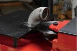 Фальцаппарат крена локтя (TWG-ST)