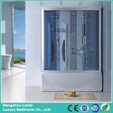 Cabina de múltiples funciones de la ducha del vapor del rectángulo (LTS-822)